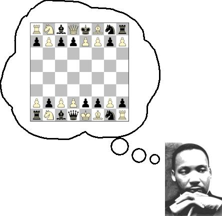 MLK Chess