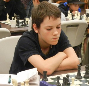 Southern Oregon Chess League Update