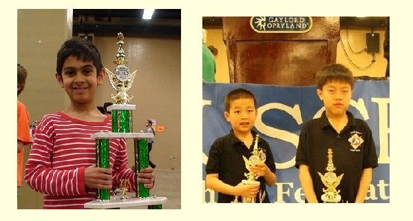 Oregon Chess at USCF Elementary Championship