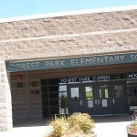 Forest Park Chess Tournament March 2