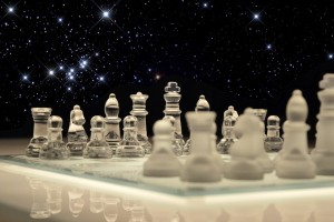 Starry Chess