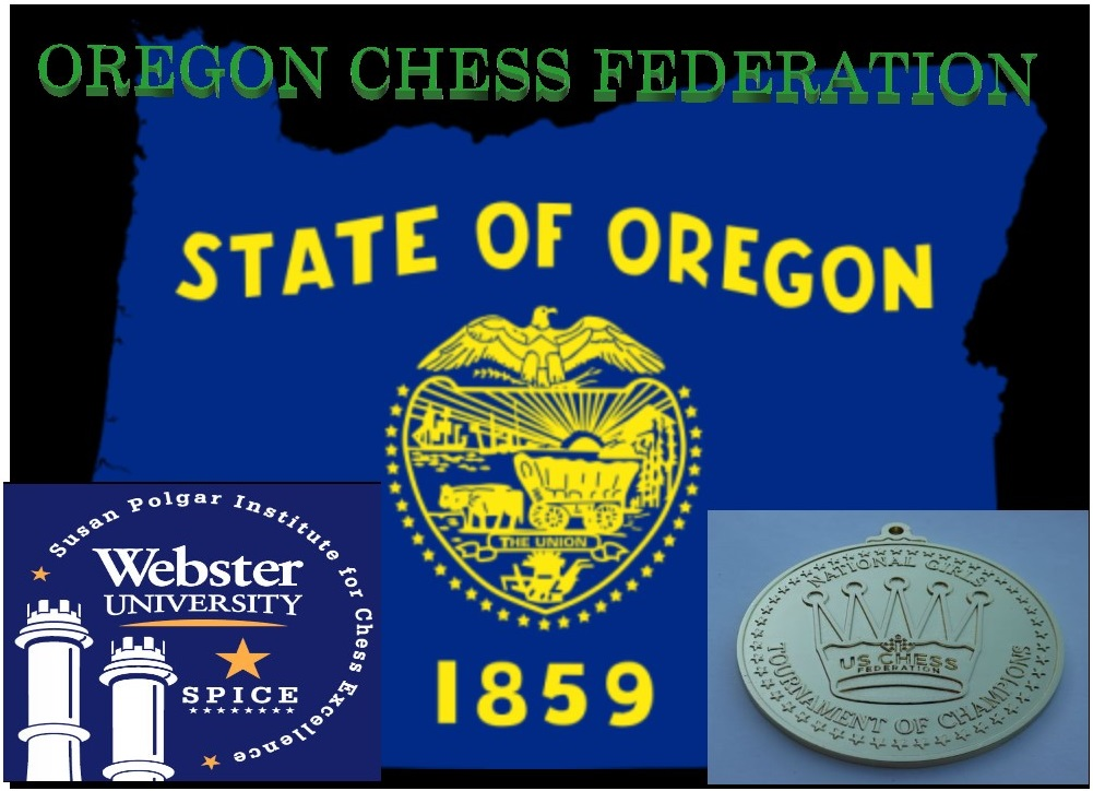 2019 Oregon State Girls Championship in Portland on *Saturday May 25